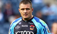 Terry Newton to be quizzed by RFL