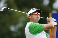 Australian golfer admits to use of steroids