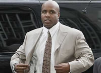 Conte is rumored to say Bonds knew about designer steroids