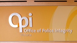Homicide squad detective suspended in Office of Police Integrity probe