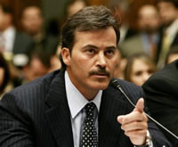 Palmeiro says he never used steroids