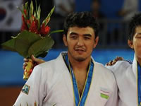 Uzbek judoka becomes first drugs casualty of Asian Games