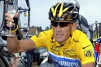 Armstrong hits back over new allegations