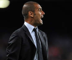 Guardiola cleared of drug charges