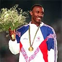 Linford Christie to address MPs on performance enhancement in sport