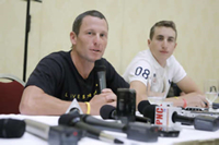Armstrong's strong no to retests