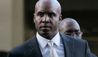 Case lay out against Barry Bonds