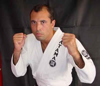 Gracie refutes positive steroid test
