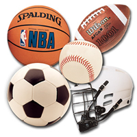 Eight sports stars suspended