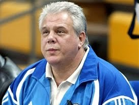 National coach accused by former Olympic weightlifter