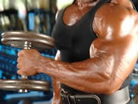 Bodybuilder pleaded guilty to drug charges