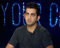 Gambhir recommends action against dope offenders
