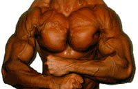 Kidney damage possible in steroid-influenced bodybuilding