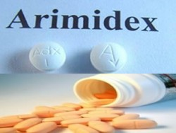 when to stop taking arimidex