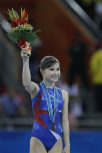 Luiza Galiulina 2 - DOPING