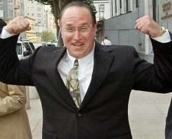 Victor Conte 1 - doping
