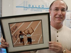 Victor Conte 2 - doping