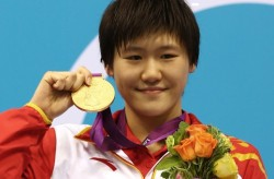 Ye Shiwen 5 - doping accusations