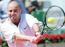andre agassi 3 - drugs