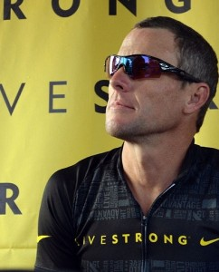 lance armstrong caught doping