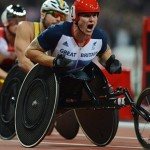 Paralympic doping