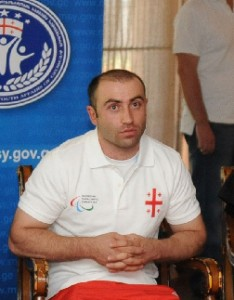 Shota Omarashvili 1