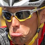 File photo of Seven-time Tour de France winner Lance Armstrong during stage five of the Amgen Tour of California