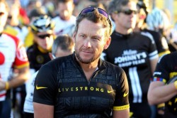 livestrong lance armstrong 2