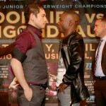 Nonito Donaire and Guillermo Rigondeaux 3