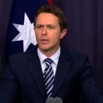 Australia doping in sport allegations: Jason Clare, justice minister