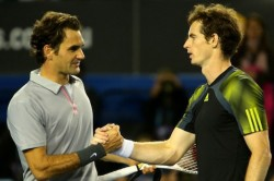 Federer And Murray Welcome Biological Passports2
