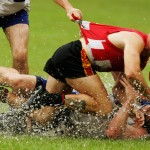 Australian Football League 2