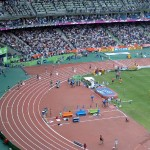 World Athletics championships 2
