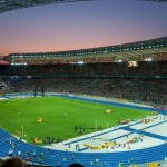 World athletics championships 3