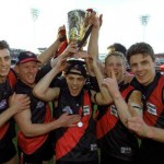 essendon football