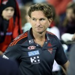 james hird essendon