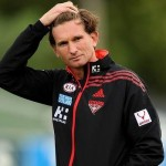 james hird essendon 2