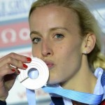 Drugs Are A 'Huge Problem' In Athletics