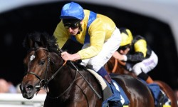 Middle Park Stakes