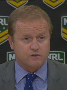 NRL Unveils New Anti-Doping Measures1