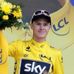 chris froome Team Sky 3