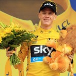 chris froome Team Sky 4
