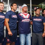 Sydney Roosters 3