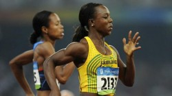 Veronica Campbell-Brown 3