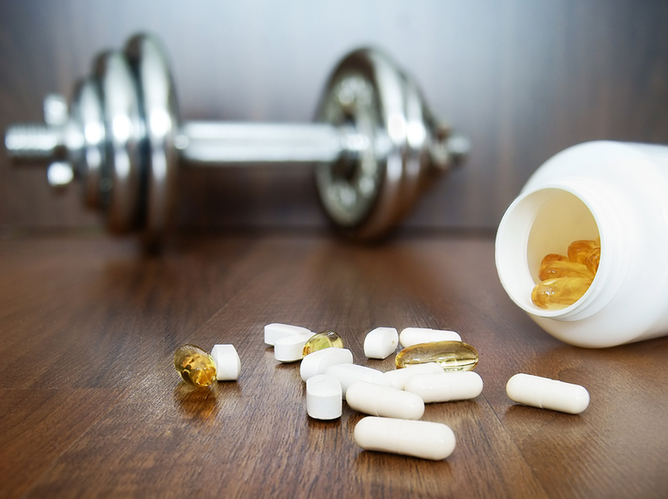 drugs in sports research paper