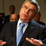 Bach Takes Charge As IOC President