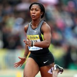 Shelly-Ann Fraser-Pryce 1