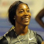 Shelly-Ann Fraser-Pryce 2