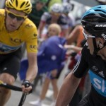 chris froome bradley wiggins 2