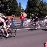 David LeDuc cycling 2